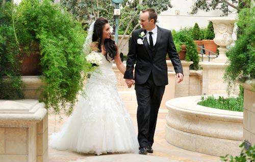 Как организовать свадьбу поэтапно