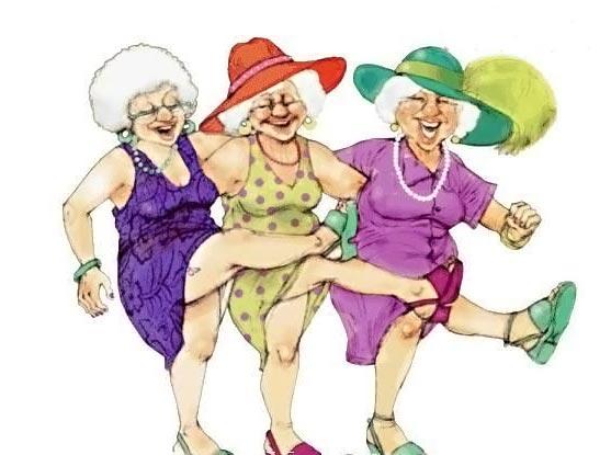 шуточные сценки на юбилей 50 лет женщине
