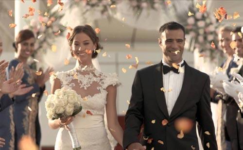 Как провести свадьбу в узком кругу