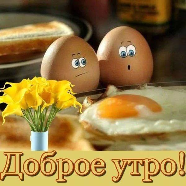 Доброе утро и доброго дня в прозе любимому