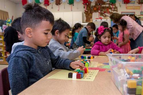 Как выбрать детский развивающий центр