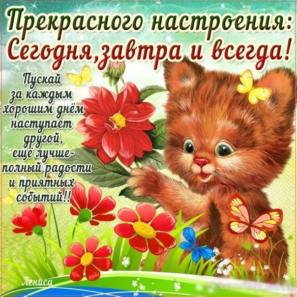 xoroshego-dnya-i-otlichnogo-nastroeniya-otkrytki-s-pozhelaniyami-8